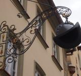 Free Photo - Rothenburg Shop Sign