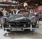 Free Photo - Classic Mercedes