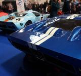 Free Photo - Ford GT