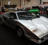 Free Photo - Lamborghini countach