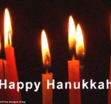 Free Photo - Happy Hanukkah !
