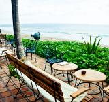 Free Photo - Cafe by the beach