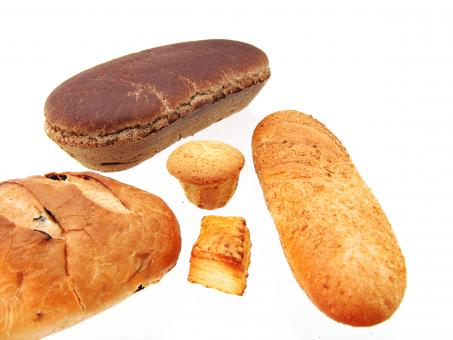 bread and buns - Free Stock Photo