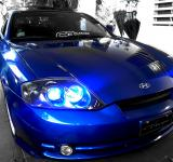 Free Photo - Hyundai Tiburon