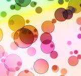 Free Photo - Bubbles background
