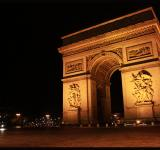 Free Photo - Arc de Triomphe
