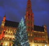 Free Photo - Grand Place in Brussels