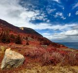 Free Photo - Cabot Trail Coastal Scenery - HDR