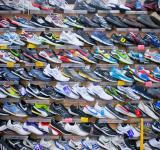 Free Photo - Shoes on sale
