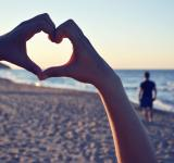 Free Photo - Heart shape