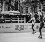 Free Photo - Skating or keeping balance