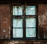 Free Photo - An old window