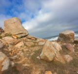 Free Photo - Cape Cliff Stones - HDR