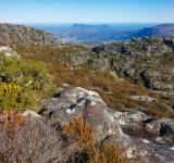 Free Photo - Table Mountain Scenery - HDR
