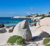 Free Photo - Boulders Beach Coastal Scenery