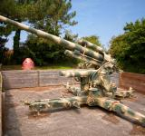 Free Photo - 88mm flak 36 - HDR