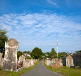 Free Photo - Guernsey Cemetery - HDR