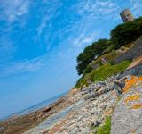 Free Photo - Guernsey Scenery - HDR