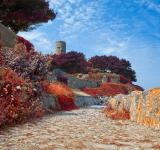 Free Photo - Guernsey Scenery - Autumn Warm HDR