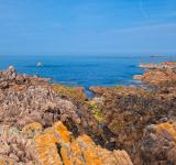 Free Photo - Guernsey Cliffs - HDR