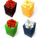 Free Photo - gift boxes with bows
