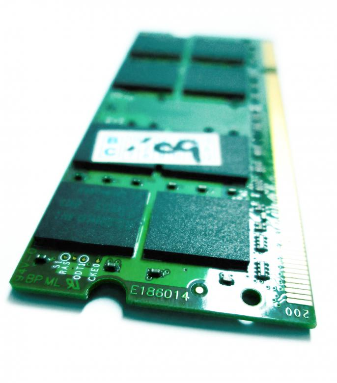 Free Stock Photo of RAM memory Created by Galayanee