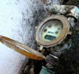 Free Photo - Water pipe and meter