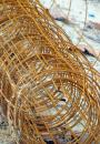 Free Photo - Roll of Steel Wire