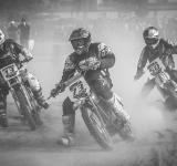 Free Photo - Dirt bike racing