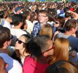 Free Photo - Crowd