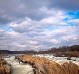 Free Photo - Great Falls - HDR