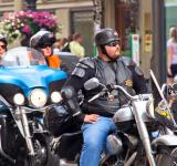 Free Photo - Days of Harley-Davidson in St. Petersbur