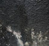 Free Photo - Black Wall Texture