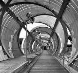 Free Photo - Tunnel and Bridge