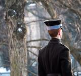 Free Photo - Guard of honor