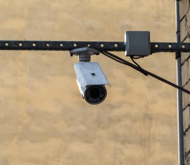 Security camera  - Free Stock Photo