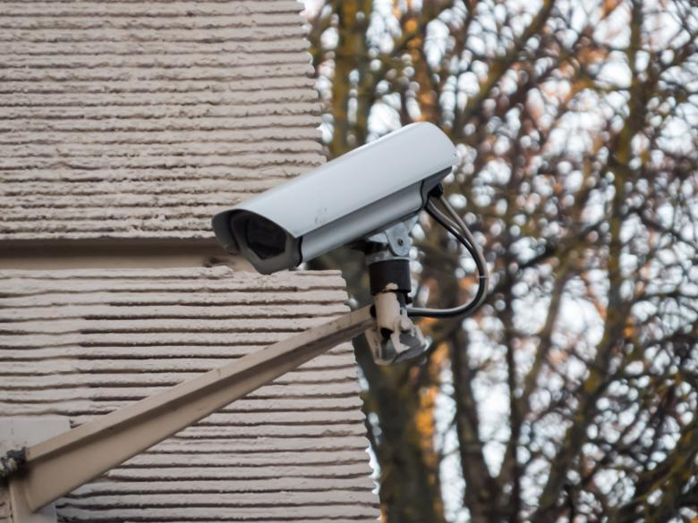 Free Stock Photo of Security camera  Created by Janis Urtans