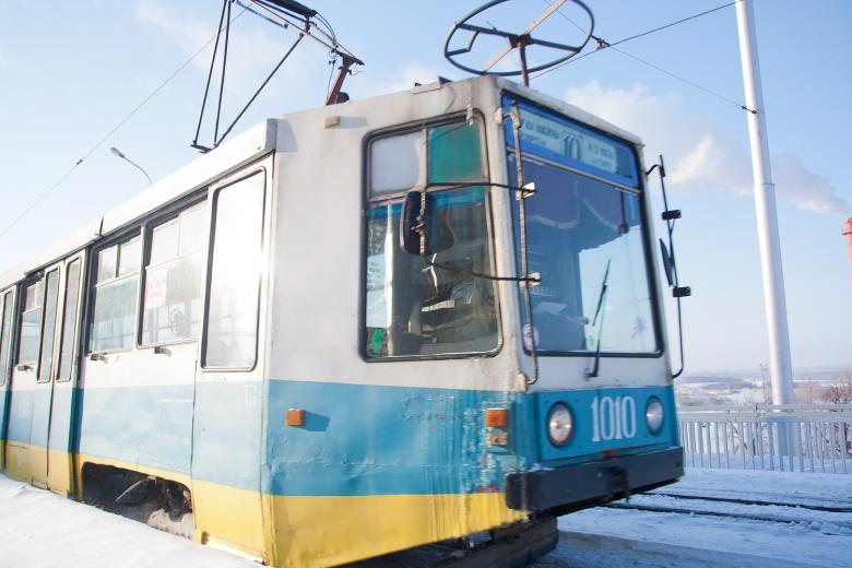 Free Stock Photo of Tram Created by 2happy