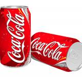 Free Photo - Coke Cane Isolated