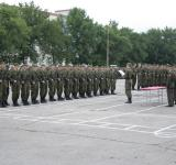 Free Photo - Oath in army