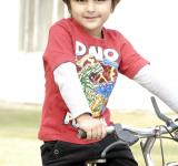 Free Photo - Cute Kid with Bicycle