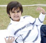 Free Photo - Cute Boy Acting