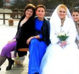 Free Photo - Nice Family with Bride
