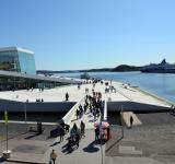 Free Photo - Oslo Opera House
