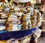 Free Photo - Pile of Books
