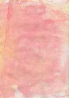 Pink Stained Paper Texture - Free Stock Photo