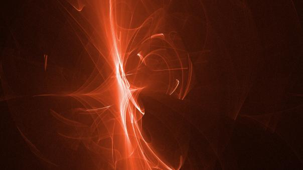 Abstract Fractal Art #26 - Free Stock Photo