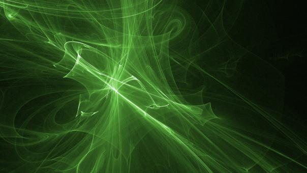 Abstract Fractal Art #28 - Free Stock Photo