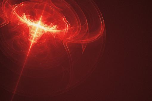 Abstract Fractal Art - Free Stock Photo