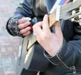 Free Photo - Playing Guitar